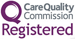 Registered with the Quality Care Commission - Find out more