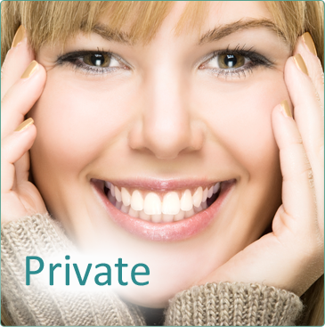 Private orthodontic treatment in Cheltenham